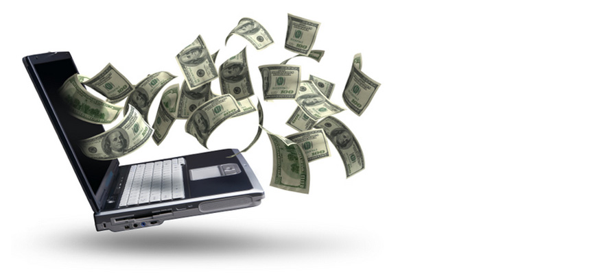 intenet money